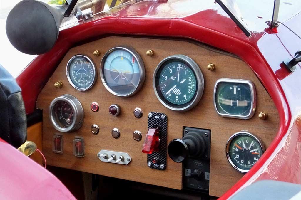 Le brame de l'escargot - l'aréopostale spectacle avion